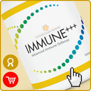 Immune+++ - αντιοξειδωτικά