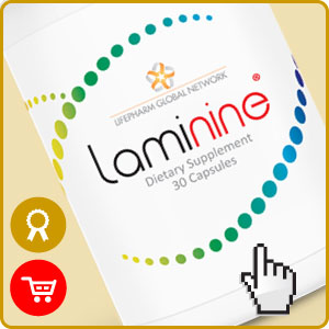 Laminine - κατάθλιψη